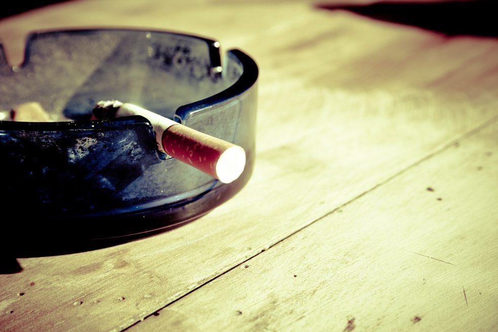 Folie Urbaine vie sans fumée
