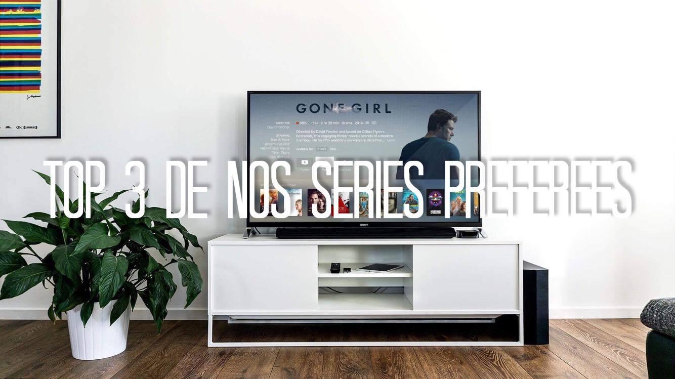 Folie Urbaine 3 séries pref