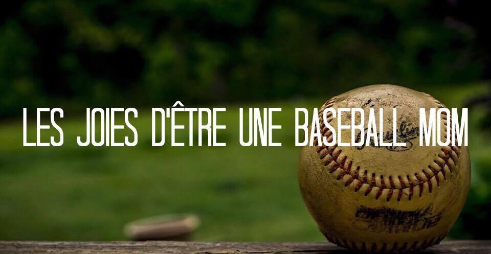 Folie Urbaine Baseball mom couverture