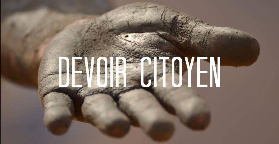 devoir citoyen
