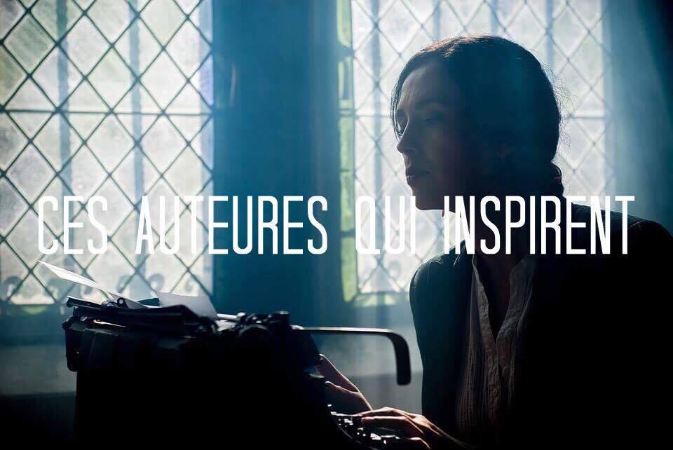 Ces auteures qui inspirent