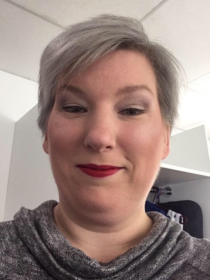 Folie Melanie profil auteur