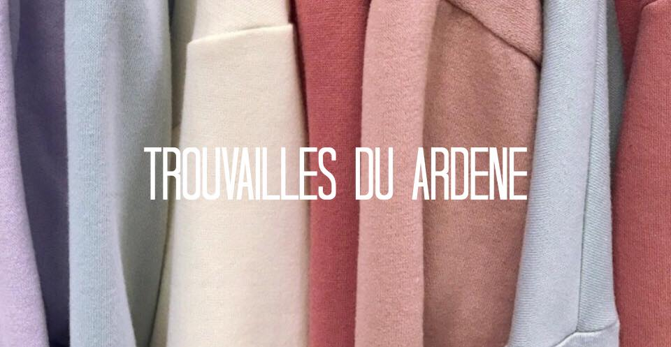 ardene linge fashion look