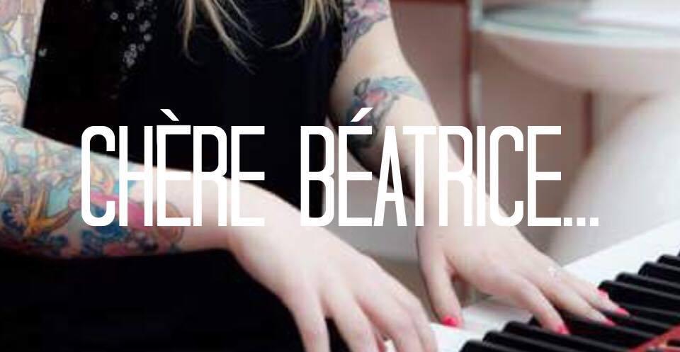 Folie Urbaine Chere Beatrice