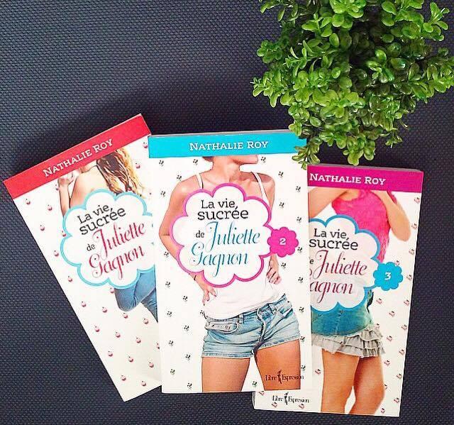 Folie 3 livres ados