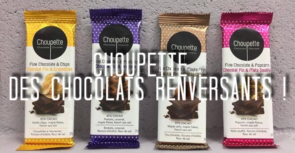 choupette chocolat folie urbaine