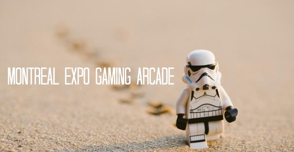geek arcade