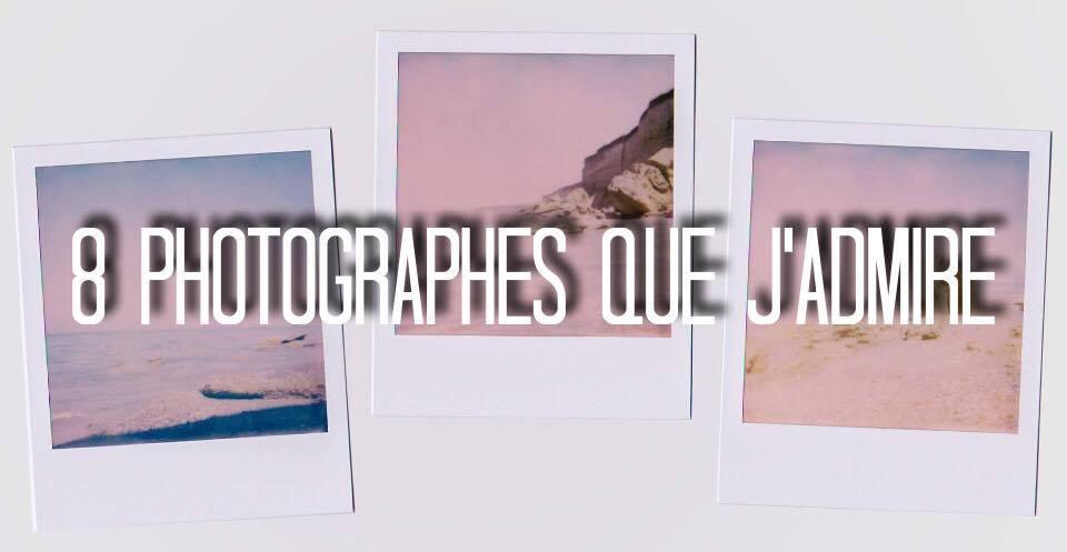 Folie 8 photographes couverture