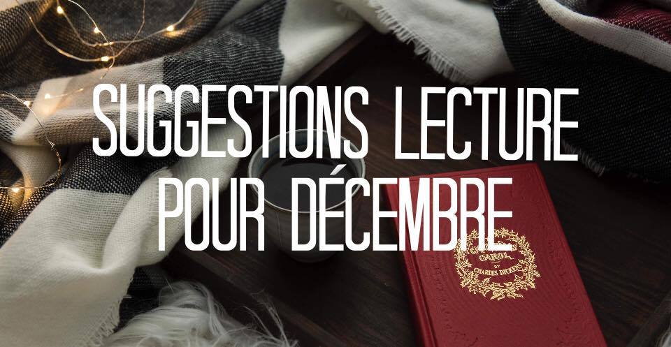 suggestions couverture