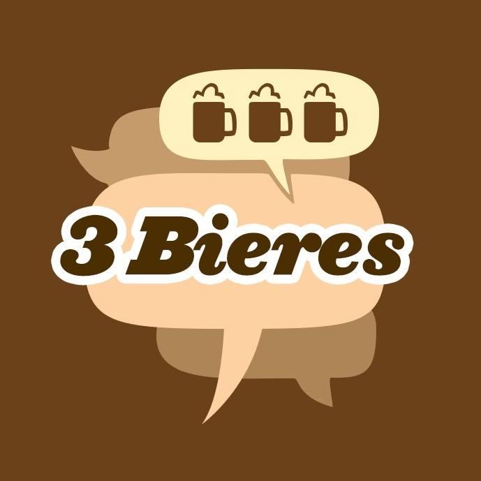 3 bières le podcast