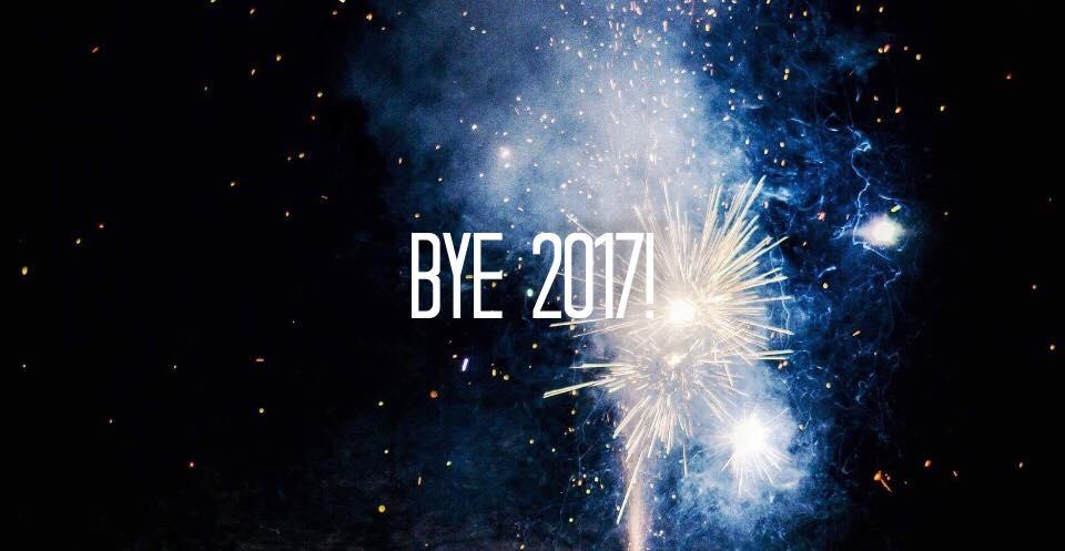 bye new year