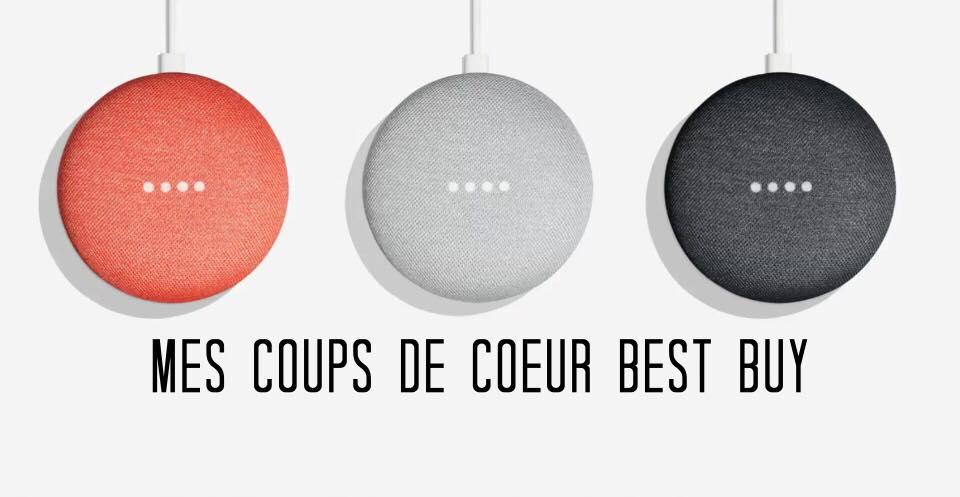 google home mini best buy techno