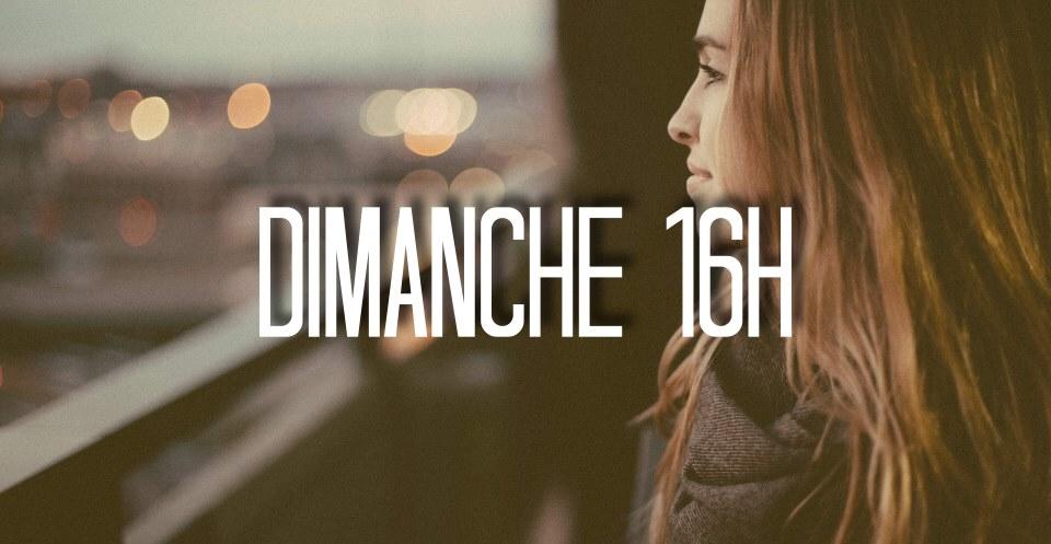 Jen Dimanche