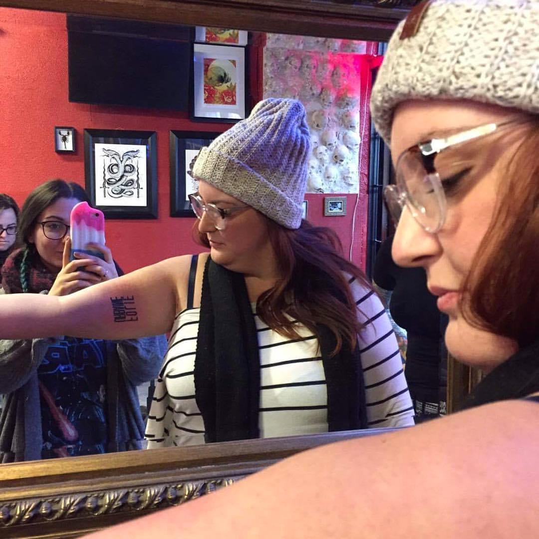 karine equipe tatouage
