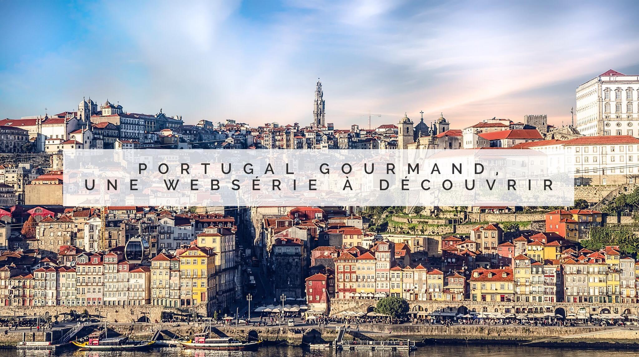 Lancement de la websérie Portugal Gourmand par Claudia Ferreira du Groupe Ferreira à Montréal.