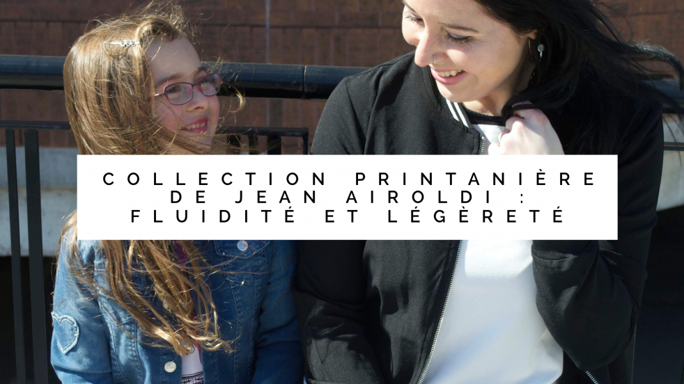 Collection printemps Airoldi couverture