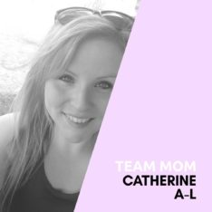 Catherine AL