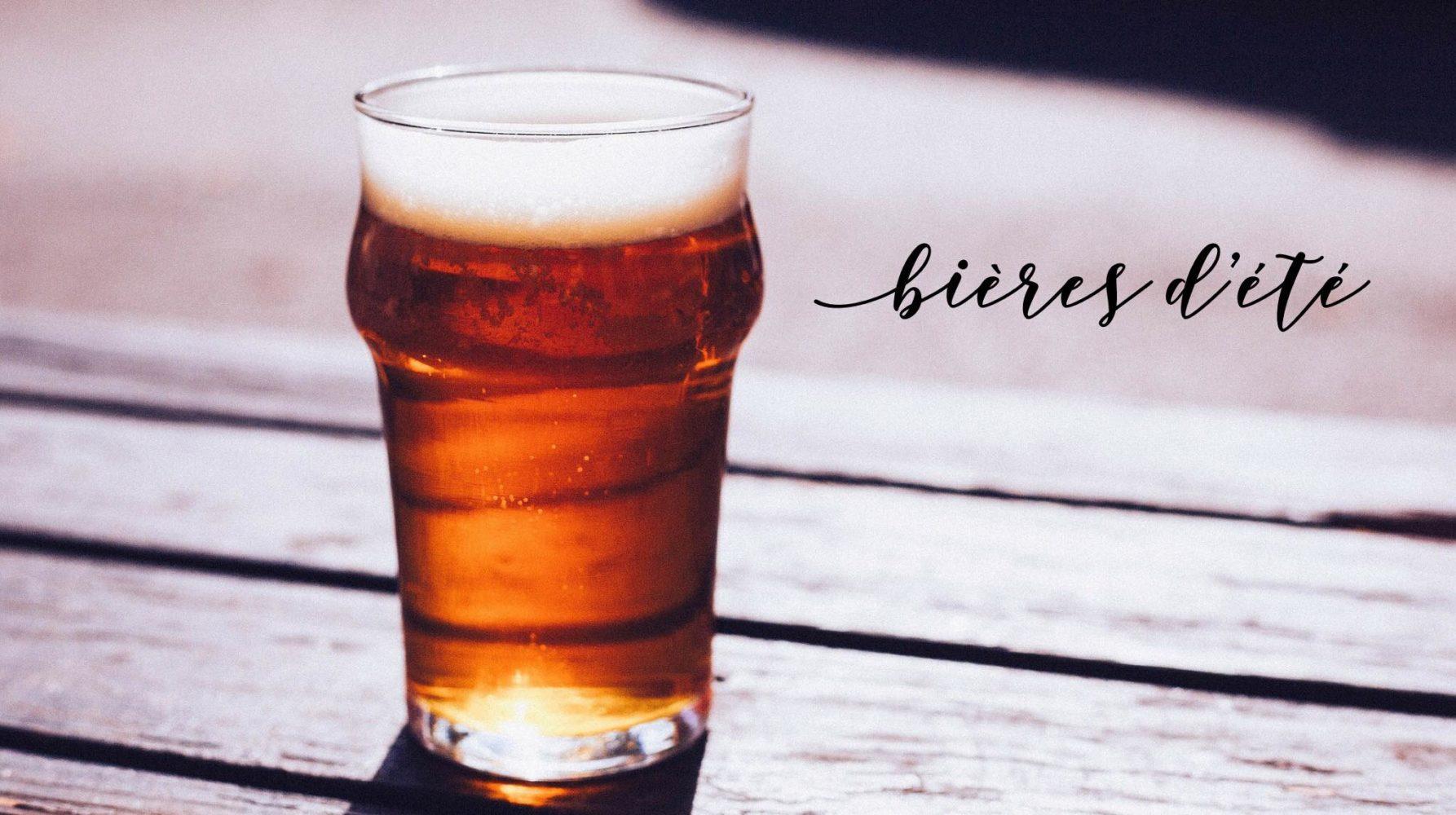 Ariane parle des nouvelles bières des brasseurs de Montréal