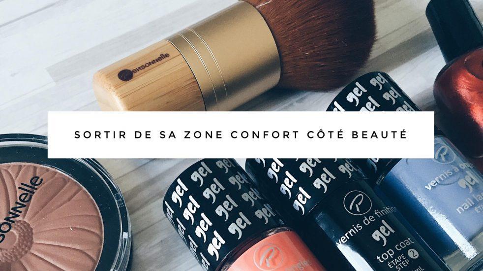 Ariane vous parle des produits Personnelle et NYX de chez Jean Coutu.