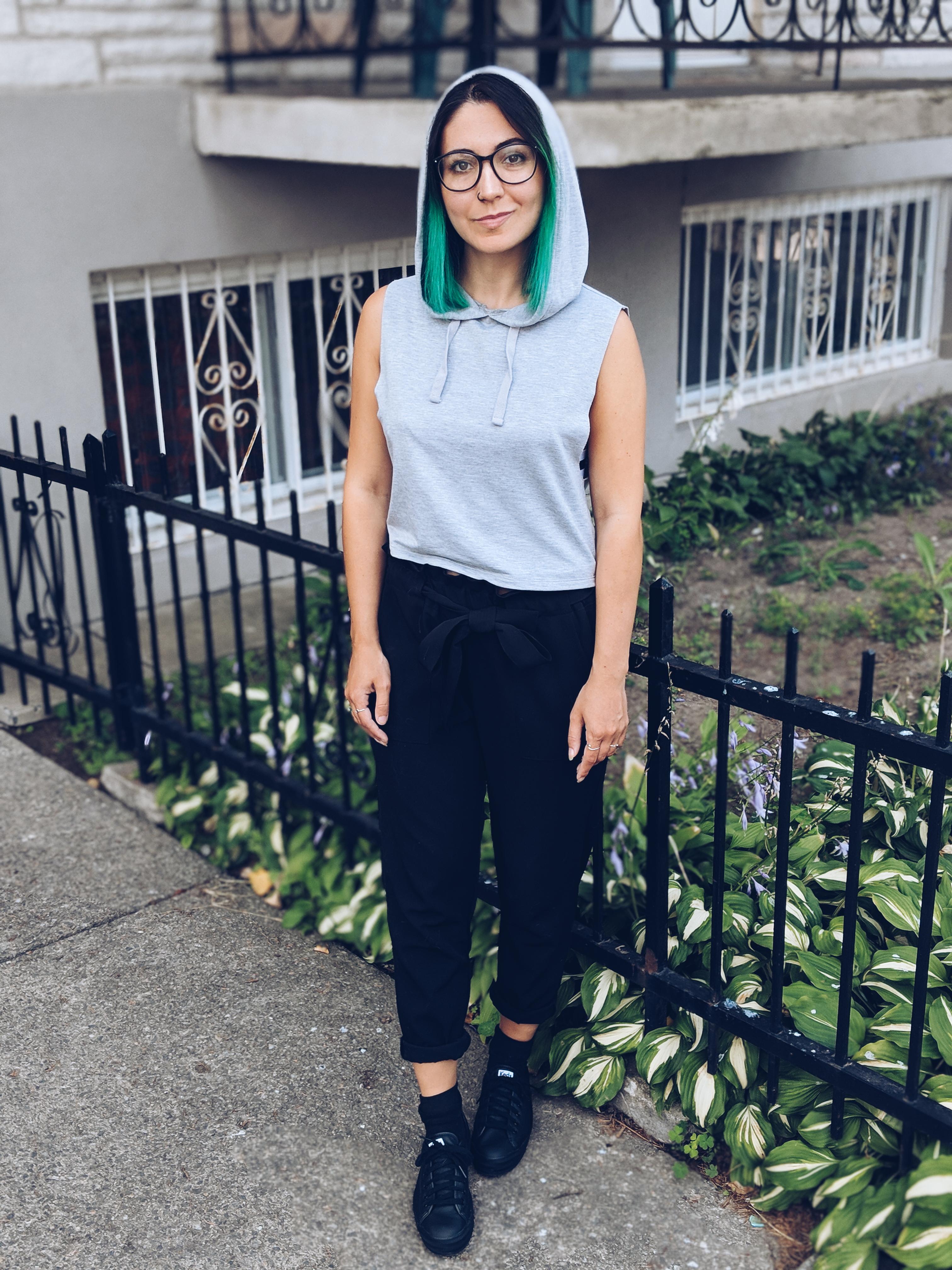Ariane est allée en Californie et vous parle de son voyage à San Francisco.