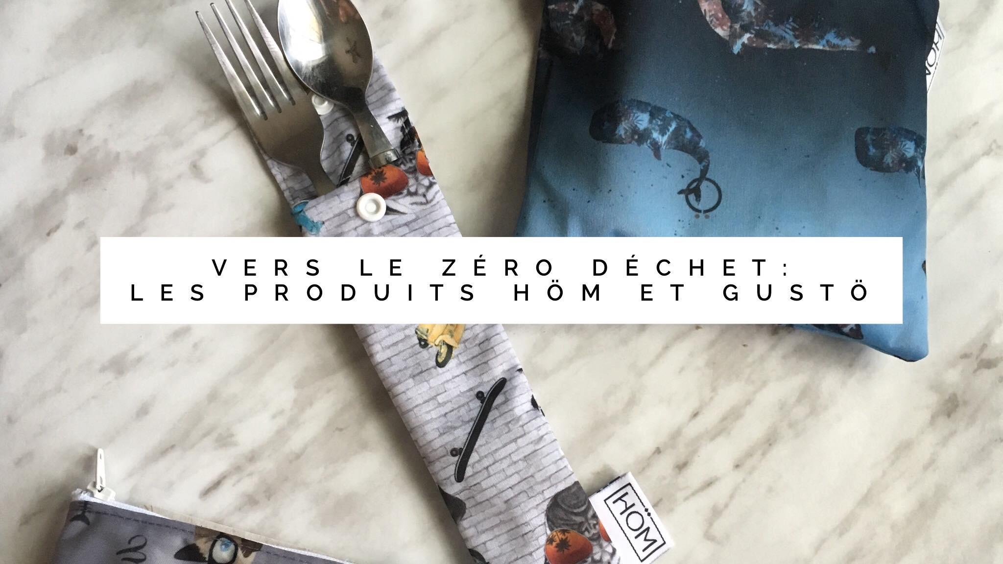 omaiki zero dechet