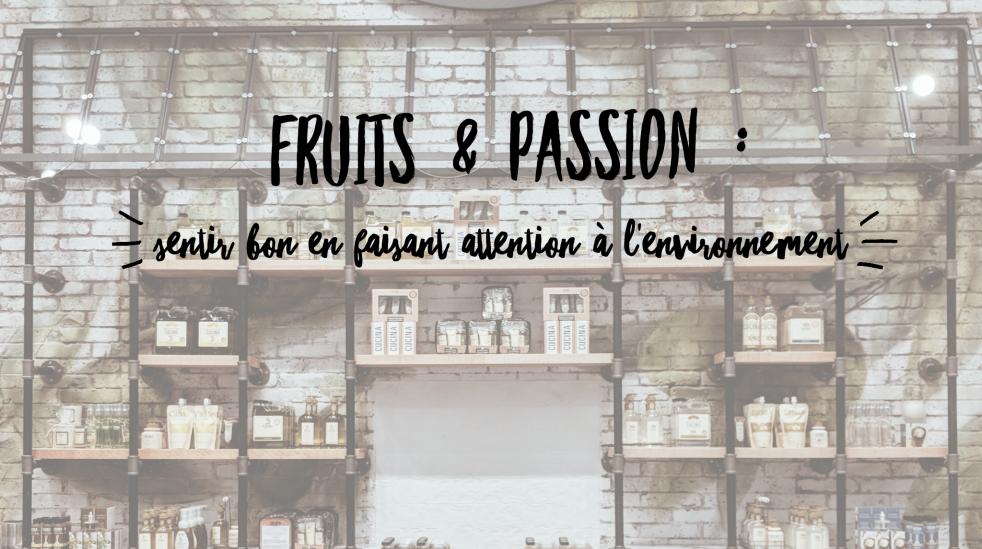 Réouverture de la boutique Fruits & Passion à Rosemère.