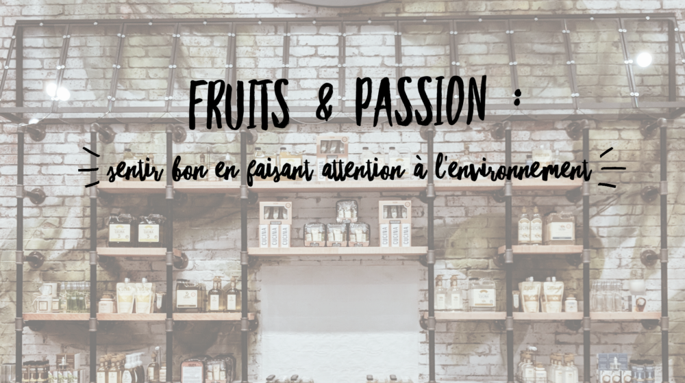 Réouverture de la boutique Fruits & Passion à Rosemère.