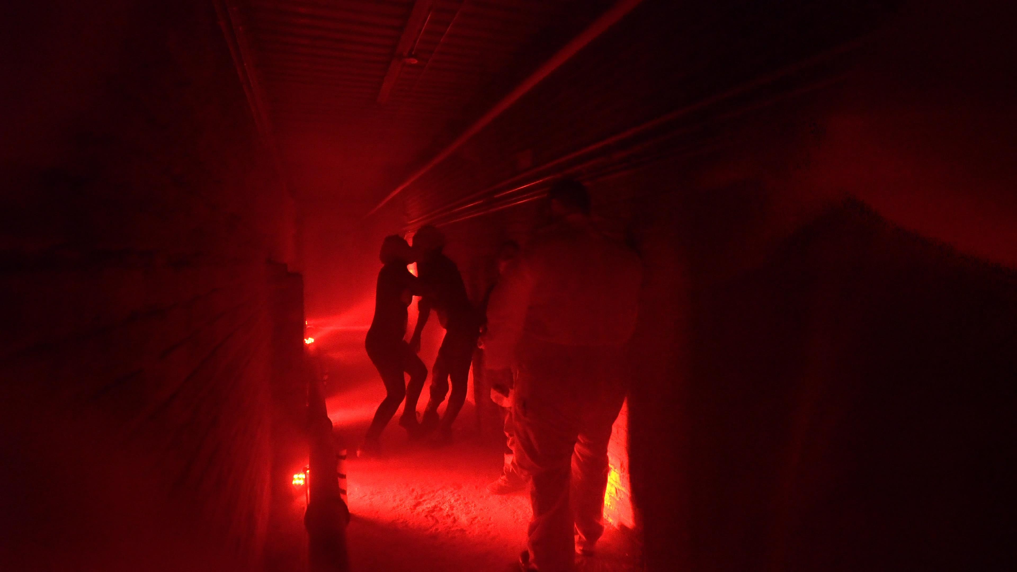 On a visité Malefycia et wow, quelle expérience! Merci à Gaboom Films pour le tournage.