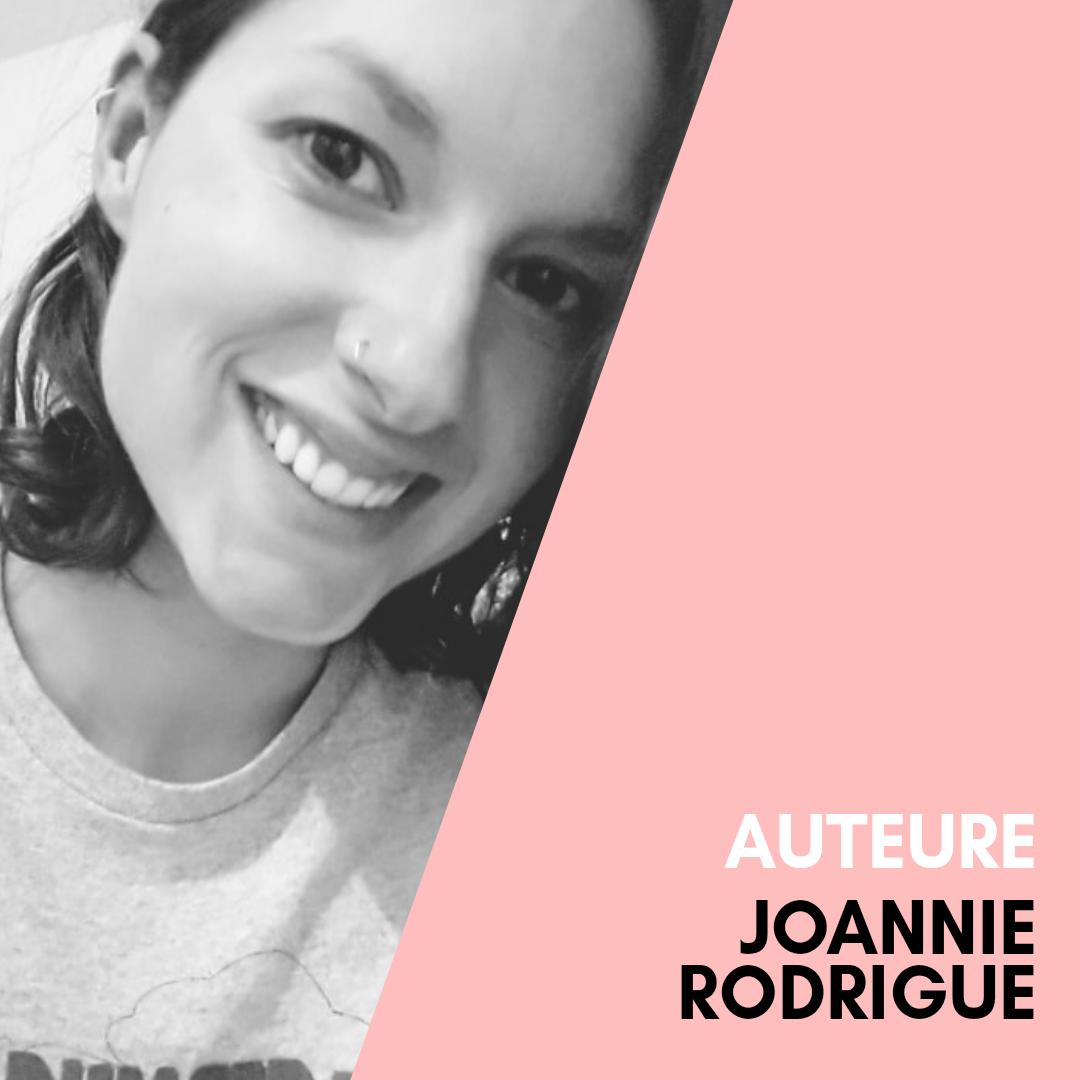 Logo de Joannie