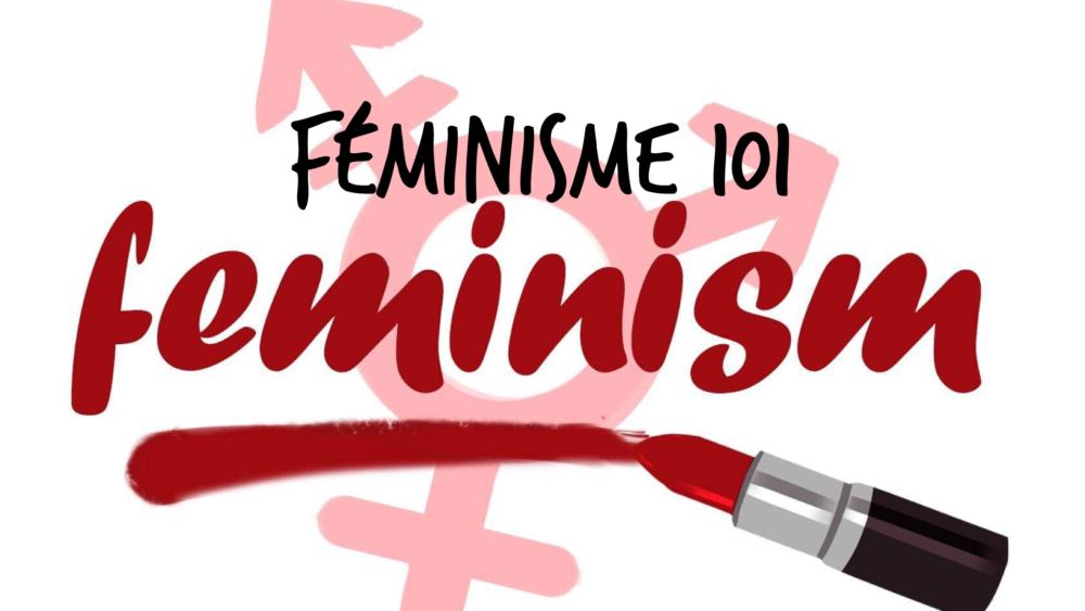 On parle de féminisme