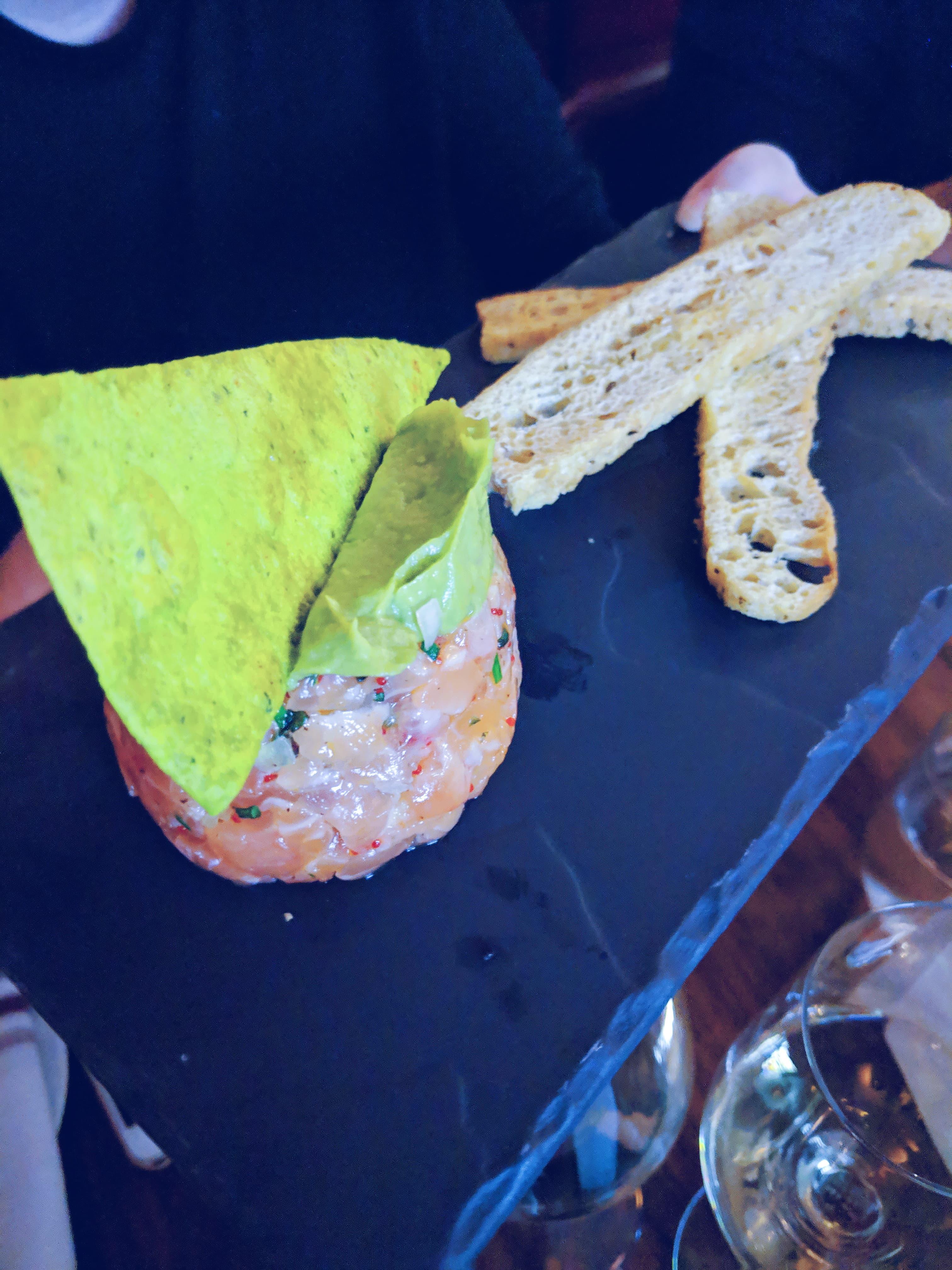 On a été tester le menu pour le Happening Gourmand au Méchant Boeuf.