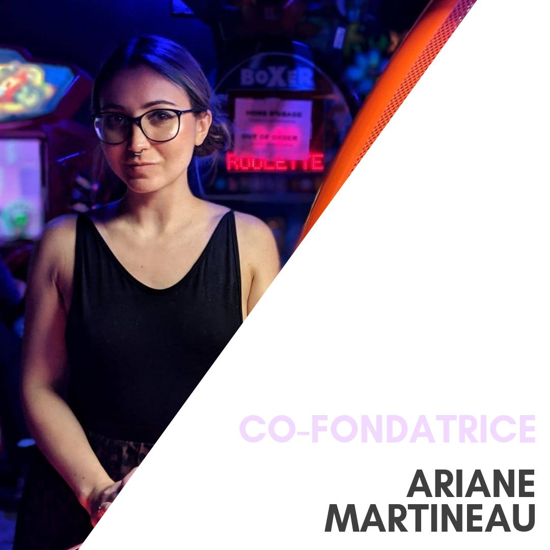 Ariane Martineau