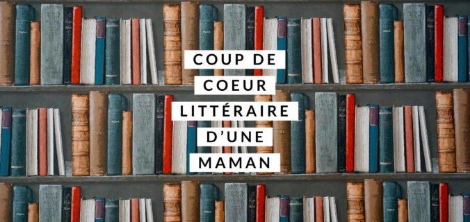 Top littéraire d'une maman