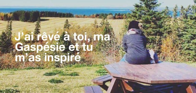 Ma Gaspésie