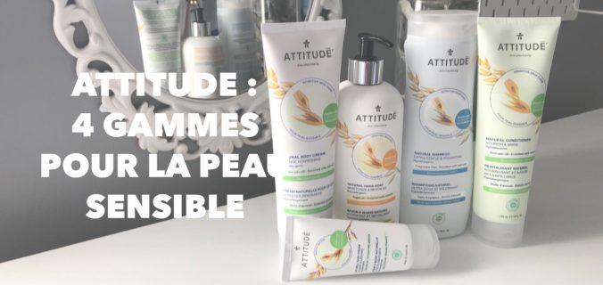 produits attitudes