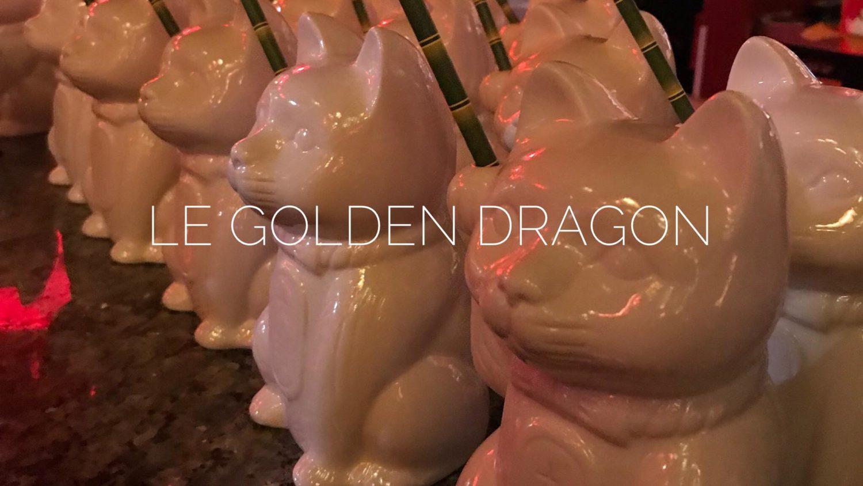 le golden dragon