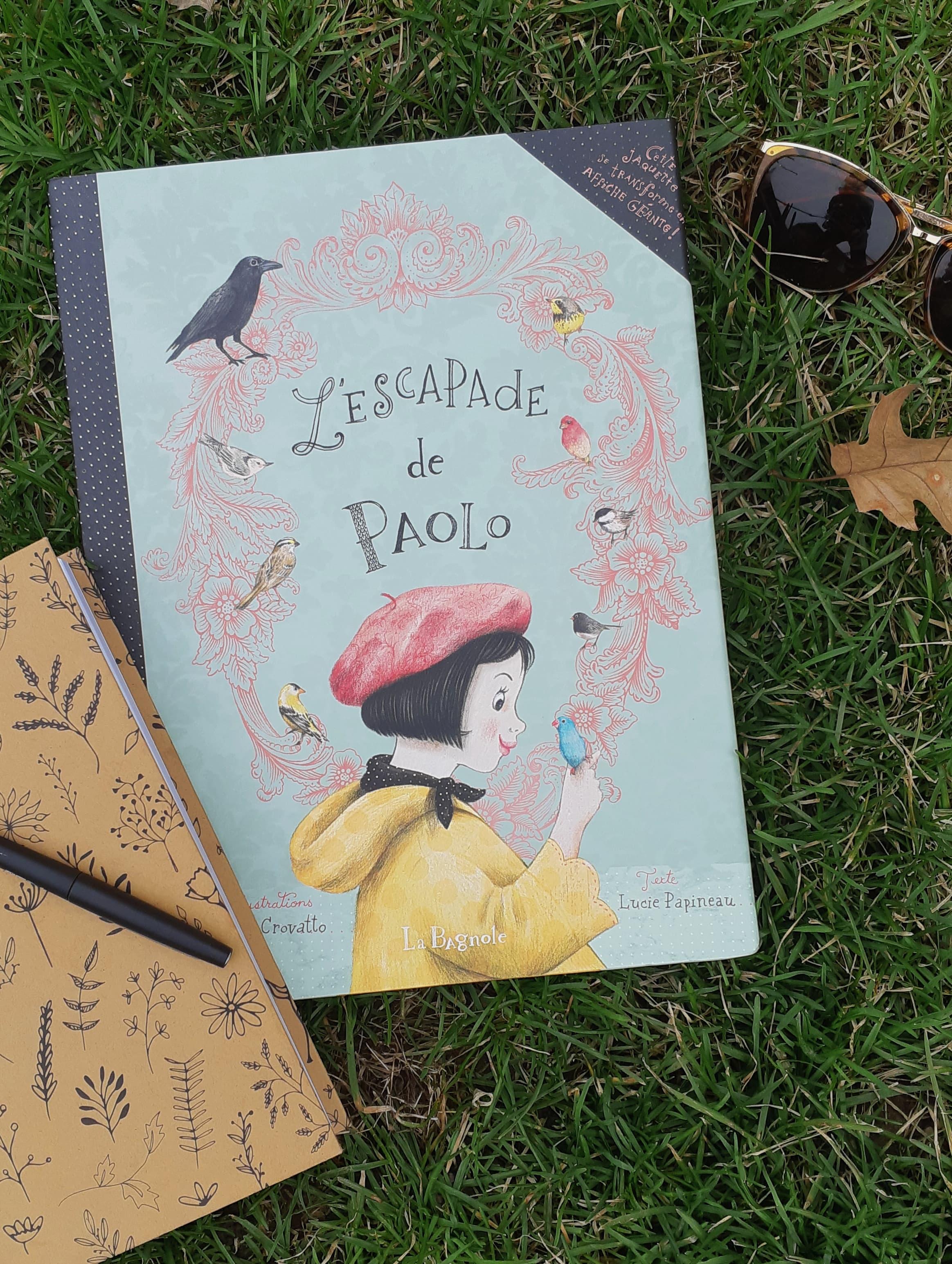 les aventures de paolo