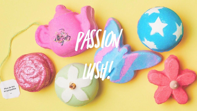 passion lush