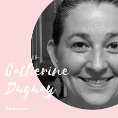 Catherine Duguay
