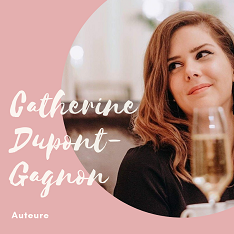 Catherine Dupont-gagnon