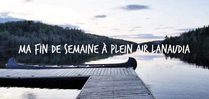 Ma journée à Plein Air Lanaudia
