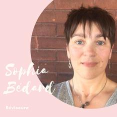 Sophia Bédard