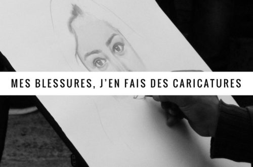 Mes blessures