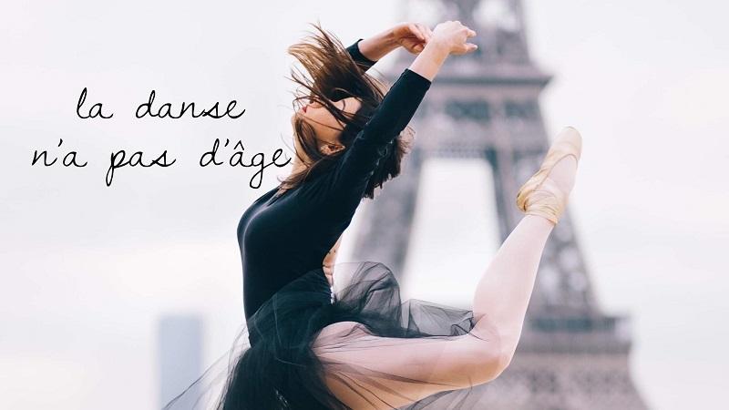 La danse n'a pas d'âge
