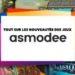 Tout sur les nouveautés Asmodee