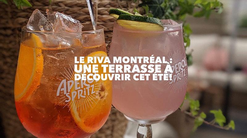 riva montréal