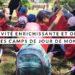 Une activité enrichissante et originale dans les camps de jour