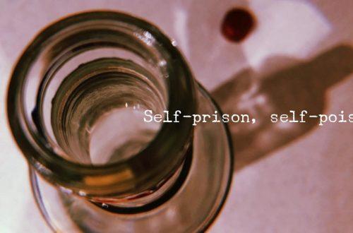 Self-prison
