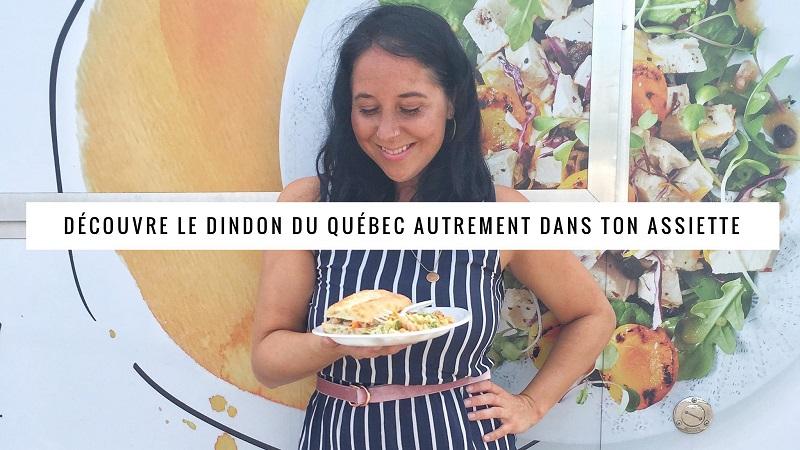 Le dindon du Québec