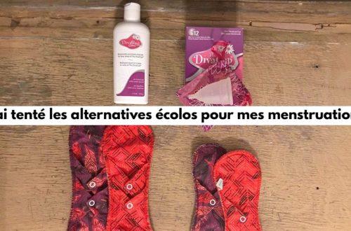 Alternatives écolos
